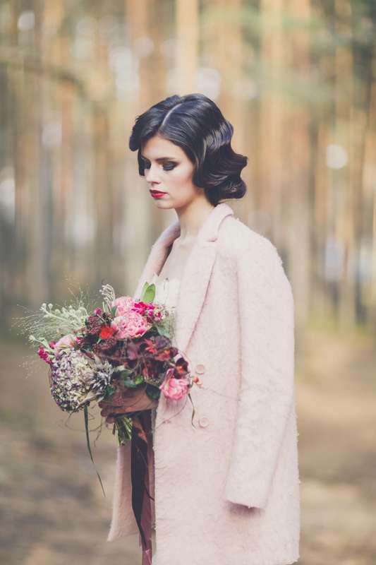 Фото 13064012 в коллекции Портфолио - Оформление свадеб и фотосессия KrauzeWed
