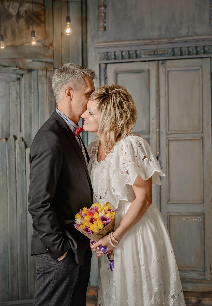 фотосессия на серебряную свадьбу в екатеринбурге толгского