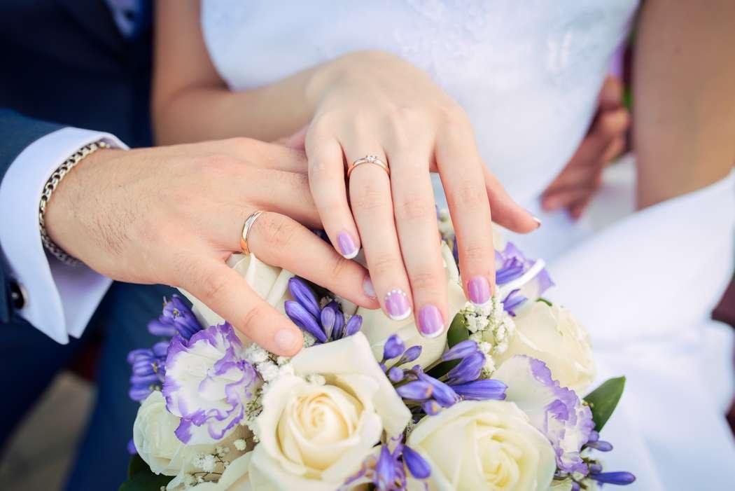 Свадебный маникюр фото с сиреневым