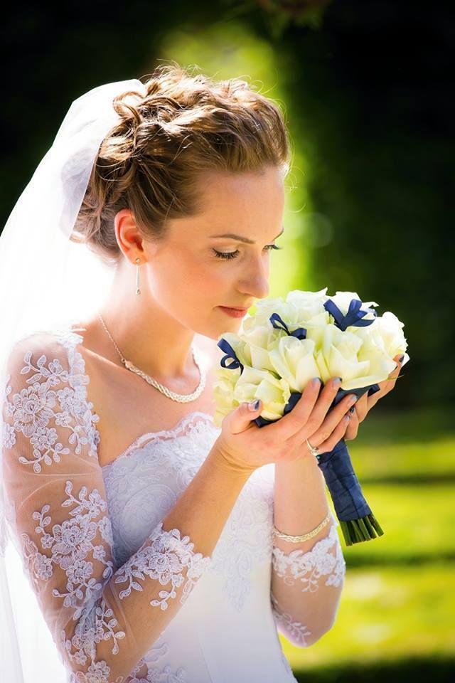 Визажист в Праге Анжела Блазински  Свадебный Макияж , вечерний макияж  make up Angelie Blazinski  - фото 14568378 Визажист Angelie Blazinski