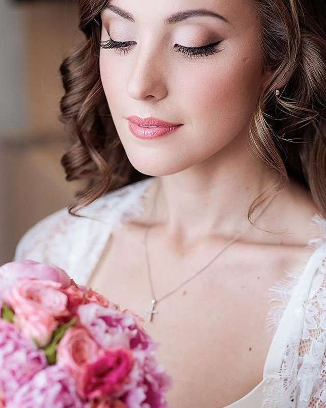Визажист в Праге Анжела Блазински   make up Angelie Blazinski  WhatsApp/ Viber +420775393974 - фото 18993780 Визажист Angelie Blazinski