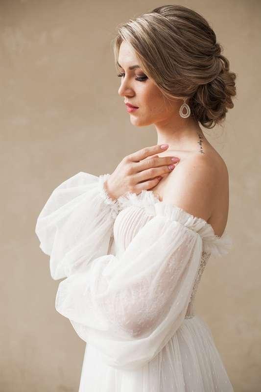 Визажист в Праге Анжела Блазински   make up Angelie Blazinski  WhatsApp/ Viber +420775393974 - фото 18993800 Визажист Angelie Blazinski