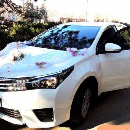 Toyota Corolla - аренда