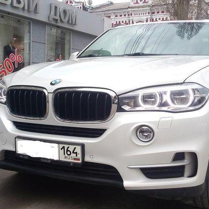Аренда BMW X5