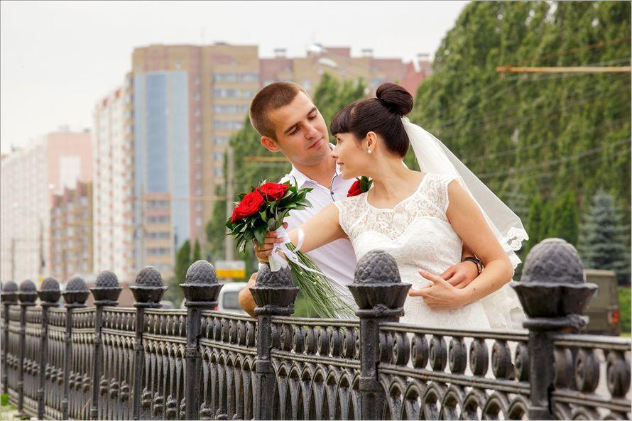 Фото 2794101 в коллекции Свадьба Маргариты и Романа - Фотограф Надежда Карелина