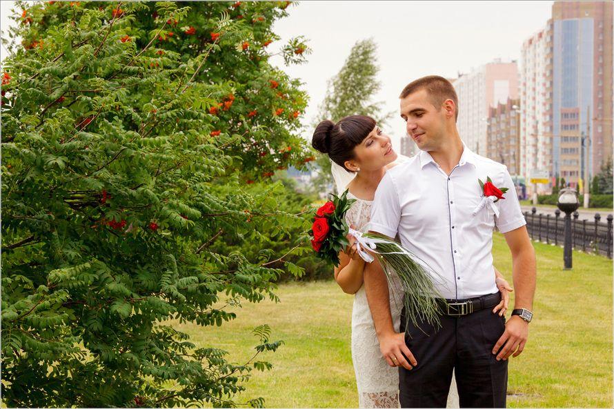 Фото 2794103 в коллекции Свадьба Маргариты и Романа - Фотограф Надежда Карелина