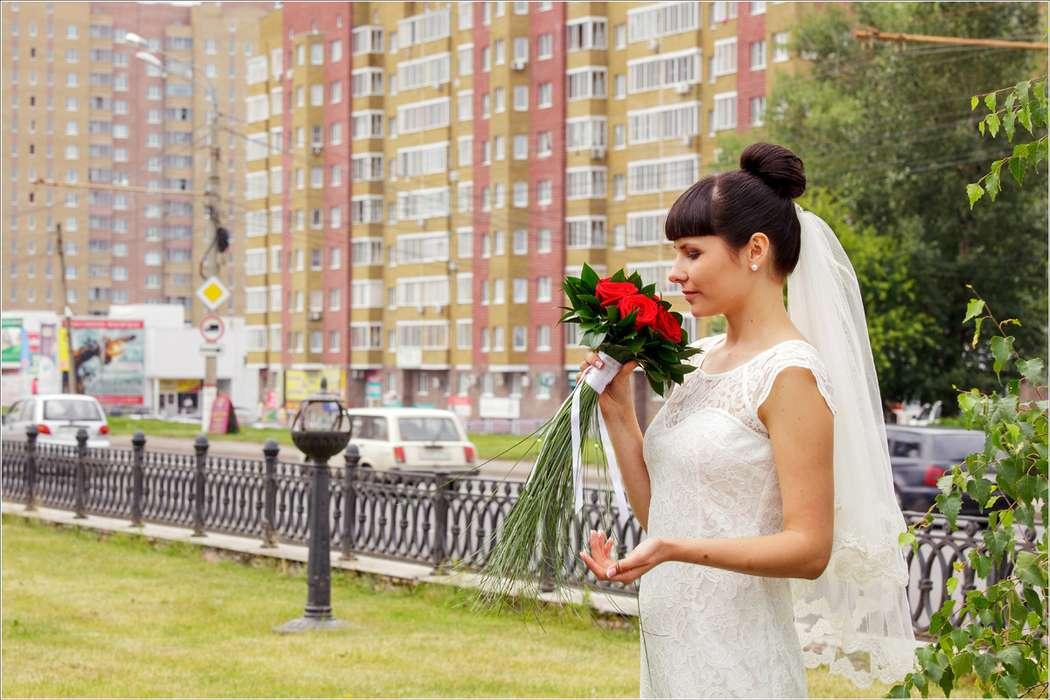 Фото 2794109 в коллекции Свадьба Маргариты и Романа - Фотограф Надежда Карелина
