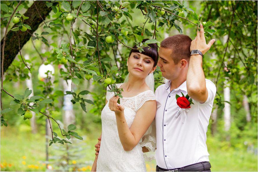 Фото 2794113 в коллекции Свадьба Маргариты и Романа - Фотограф Надежда Карелина