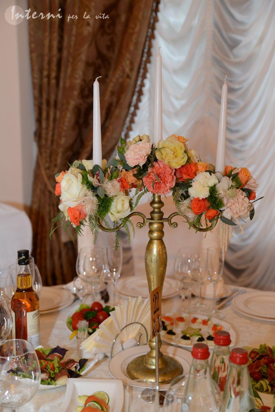 Фото 2835659 в коллекции Южное взморье - Студия флористики и дизайна Floraison