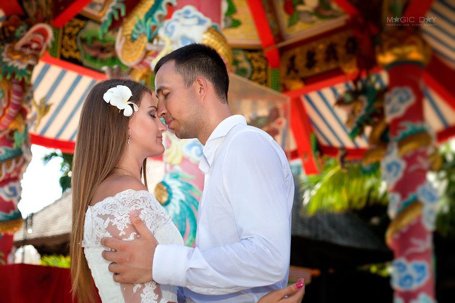 Свадебный фотограф на Сауми, Тайланд - фото 8973784 Фотограф Подчасова Анна на о. Самуи, Таиланд