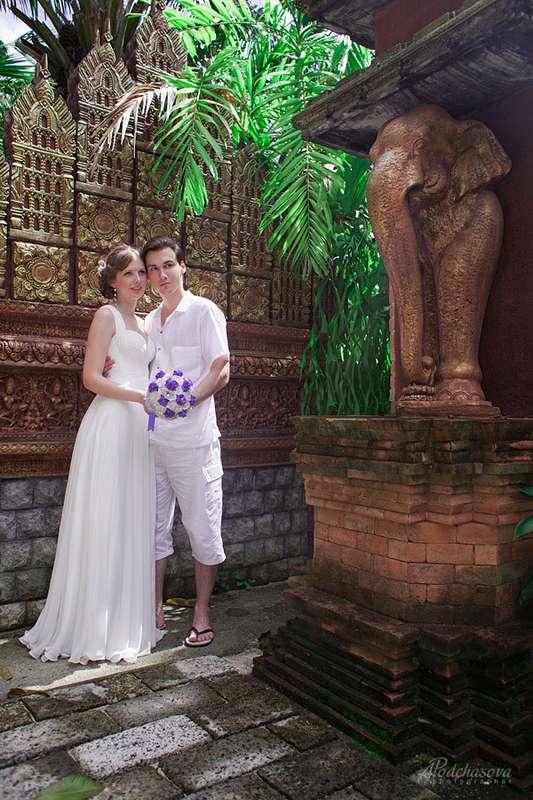 Свадебный фотограф на Сауми, Тайланд - фото 8973788 Фотограф Подчасова Анна на о. Самуи, Таиланд