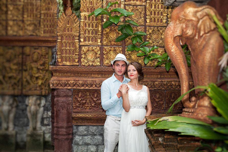 Свадебный фотограф на Сауми, Тайланд - фото 8973822 Фотограф Подчасова Анна на о. Самуи, Таиланд
