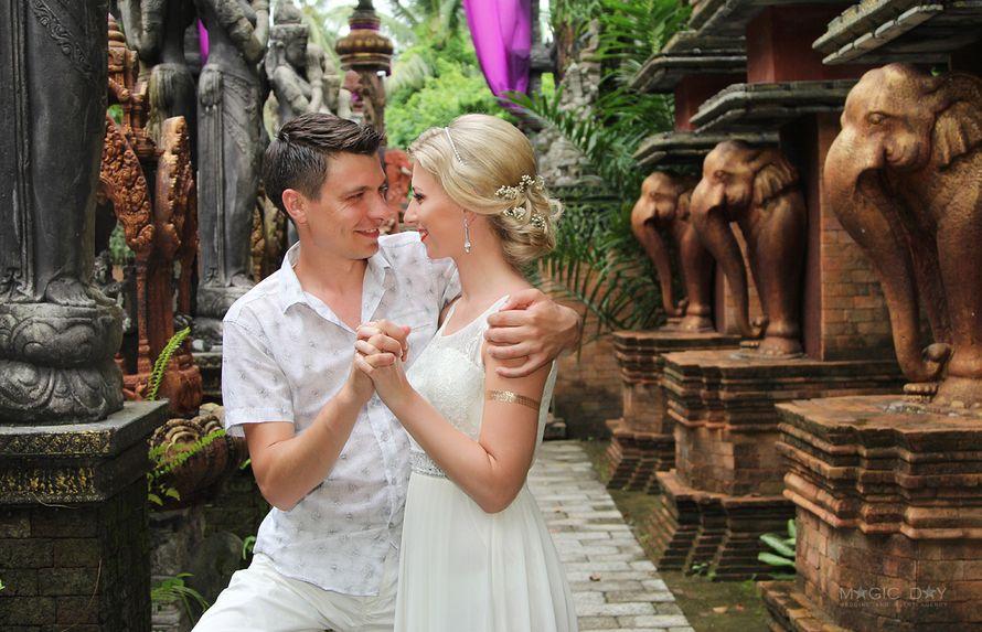 Свадебный фотограф на Сауми, Тайланд - фото 8973834 Фотограф Подчасова Анна на о. Самуи, Таиланд