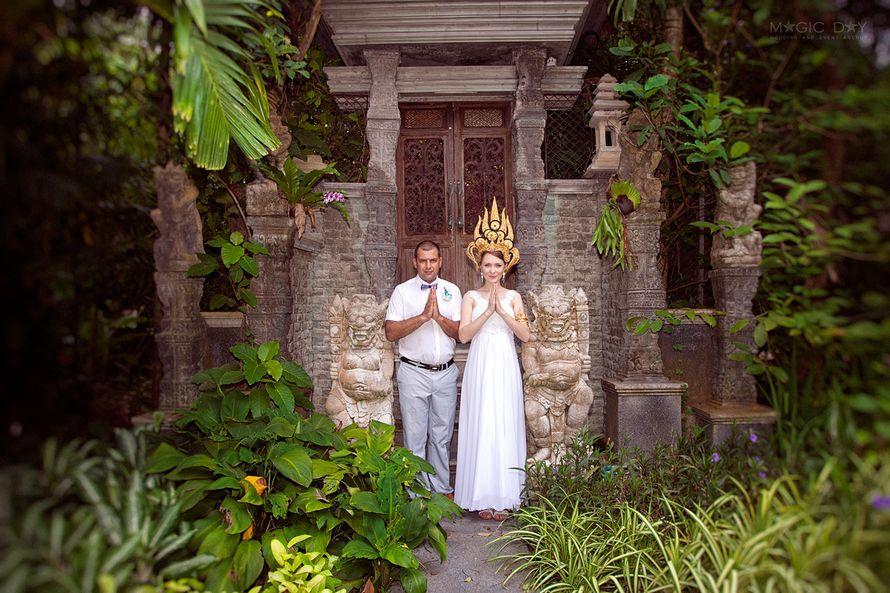 Свадебный фотограф на Сауми, Тайланд - фото 8973836 Фотограф Подчасова Анна на о. Самуи, Таиланд