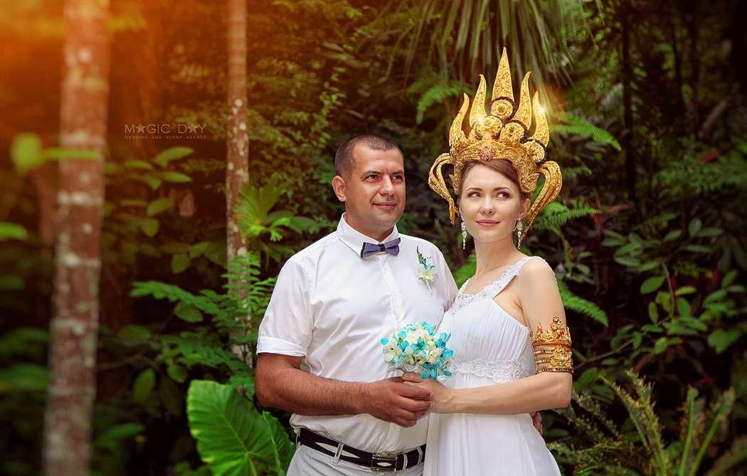 Свадебный фотограф на Сауми, Тайланд - фото 8973854 Фотограф Подчасова Анна на о. Самуи, Таиланд