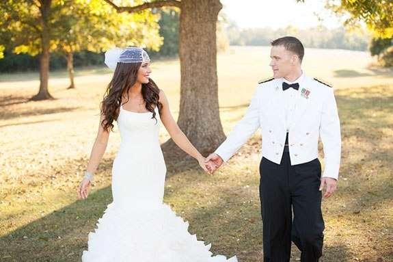 Фото 2842081 в коллекции Мои фотографии - Destiny dress - show room, свадебные платья