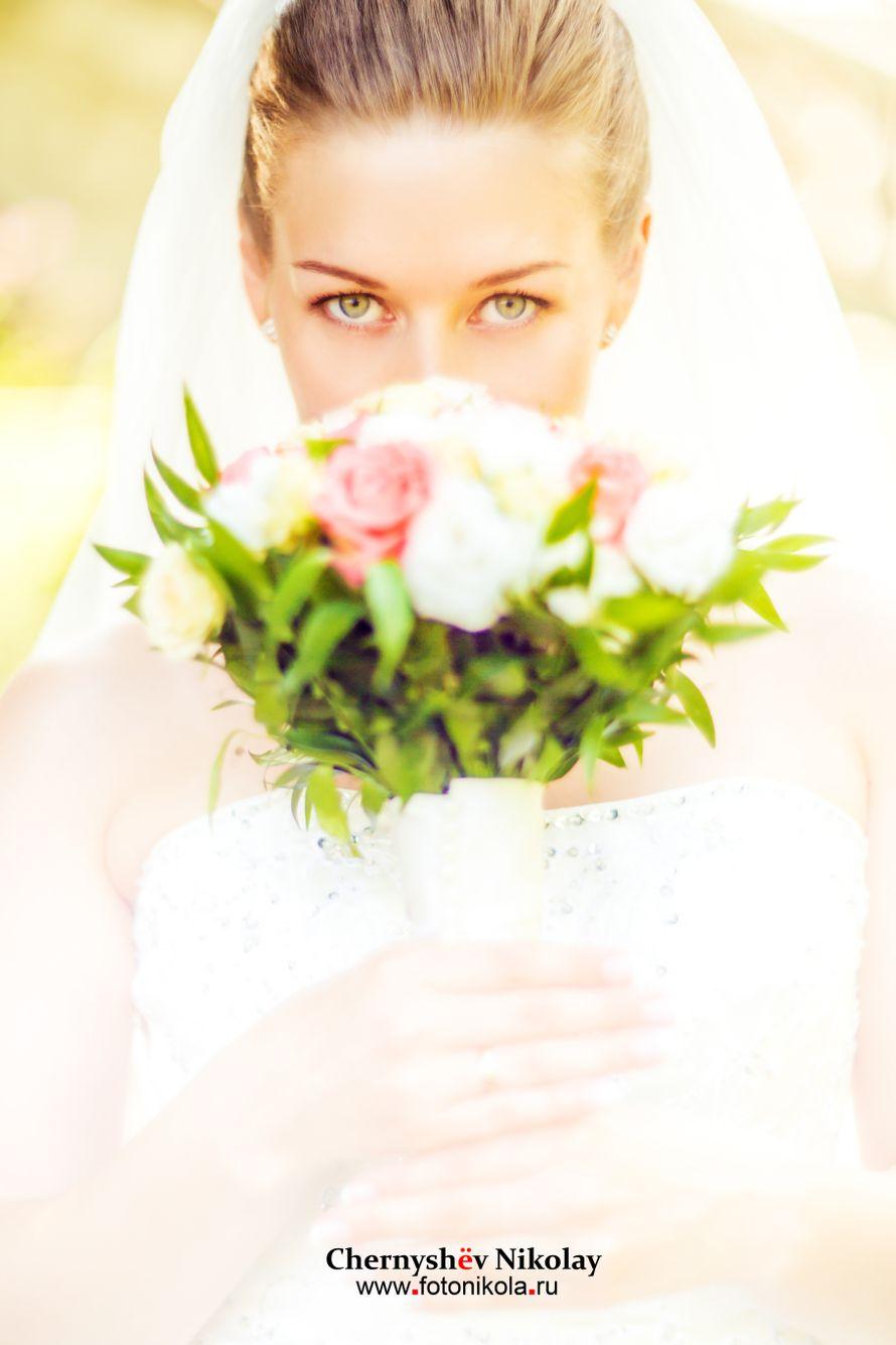 Фото 4260569 в коллекции Портфолио - Свадебный фотограф Николай Чернышёв