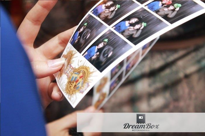 Фото 2831411 в коллекции Мои фотографии - DreamBox аренда фотокабинки