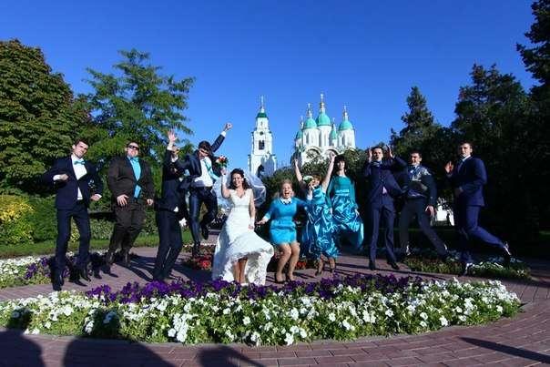 Фото 3626111 в коллекции Портфолио - Арт Wedding ,свадебный декор