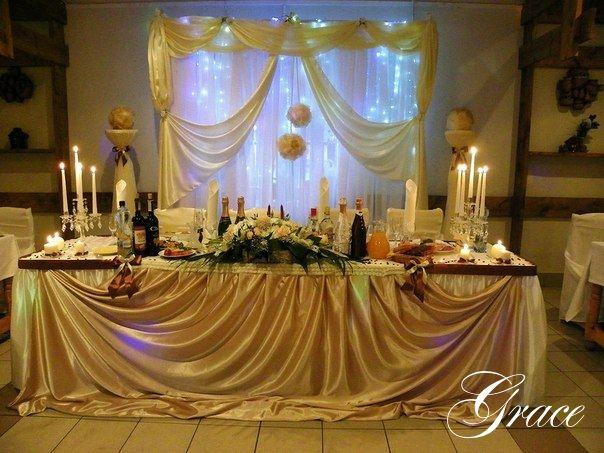 комплект с ширмой - фото 2836941 Студия свадебного декора Grace
