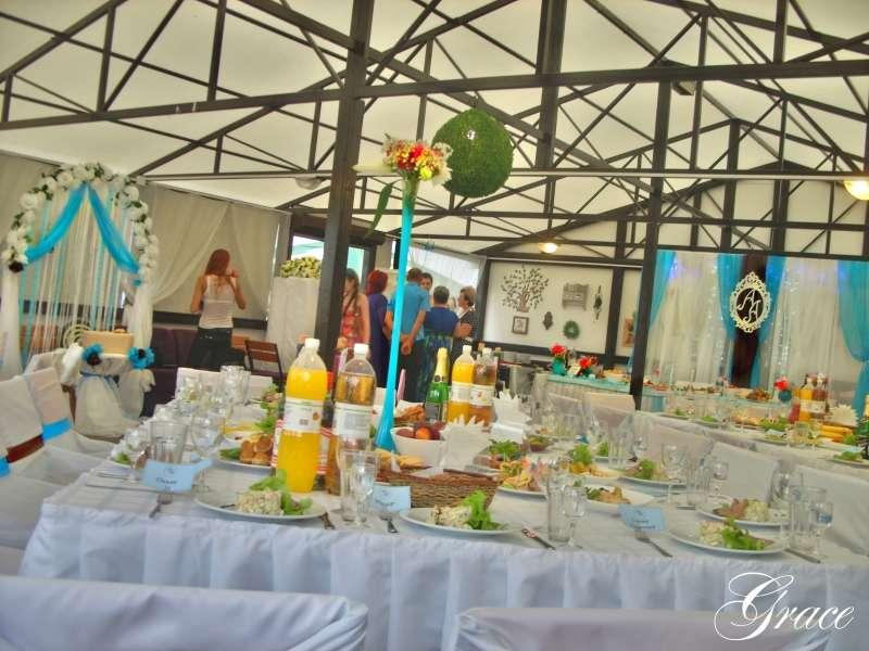 Фото 2836947 в коллекции Мои фотографии - Студия свадебного декора Grace