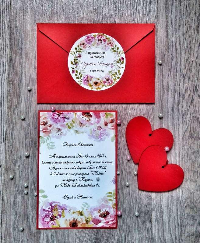 Фото 14240906 в коллекции Свадебные аксессуары - Студия декора Rizi