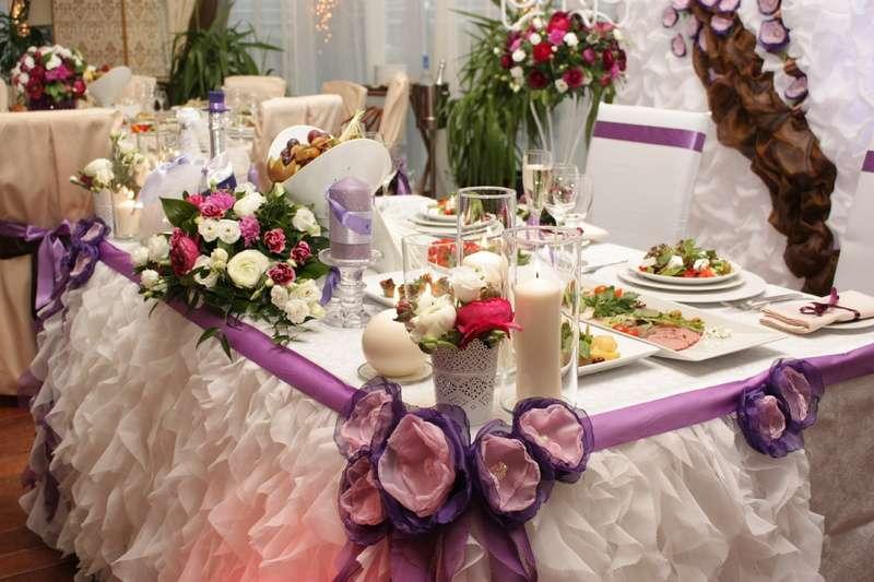 Фото 2838623 в коллекции Свадебный декор - Студия свадебного декора Smile
