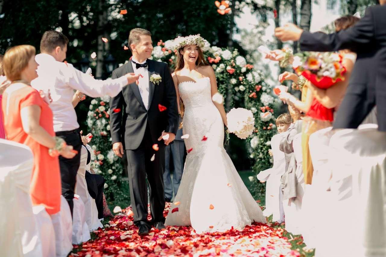 Организотор свадьбы