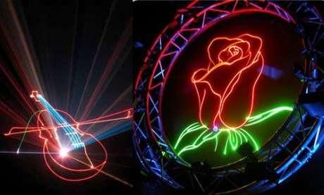 Фото 2845483 в коллекции Мои фотографии - Студия лазерного шоу LaserNight