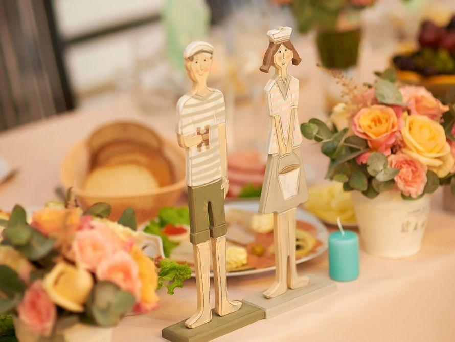 Фото 4937843 в коллекции Мои фотографии - IdeaFlor Decor - свадебный декор