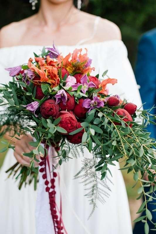 Фото 4937861 в коллекции Мои фотографии - IdeaFlor Decor - свадебный декор