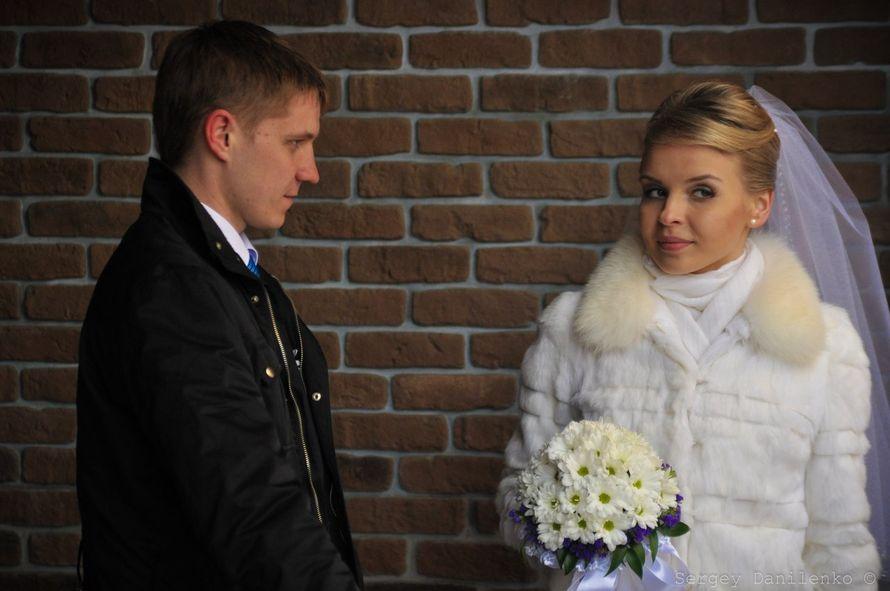 Фото 2860219 в коллекции Мои фотографии - Свадебный фотограф Сергей Даниленко