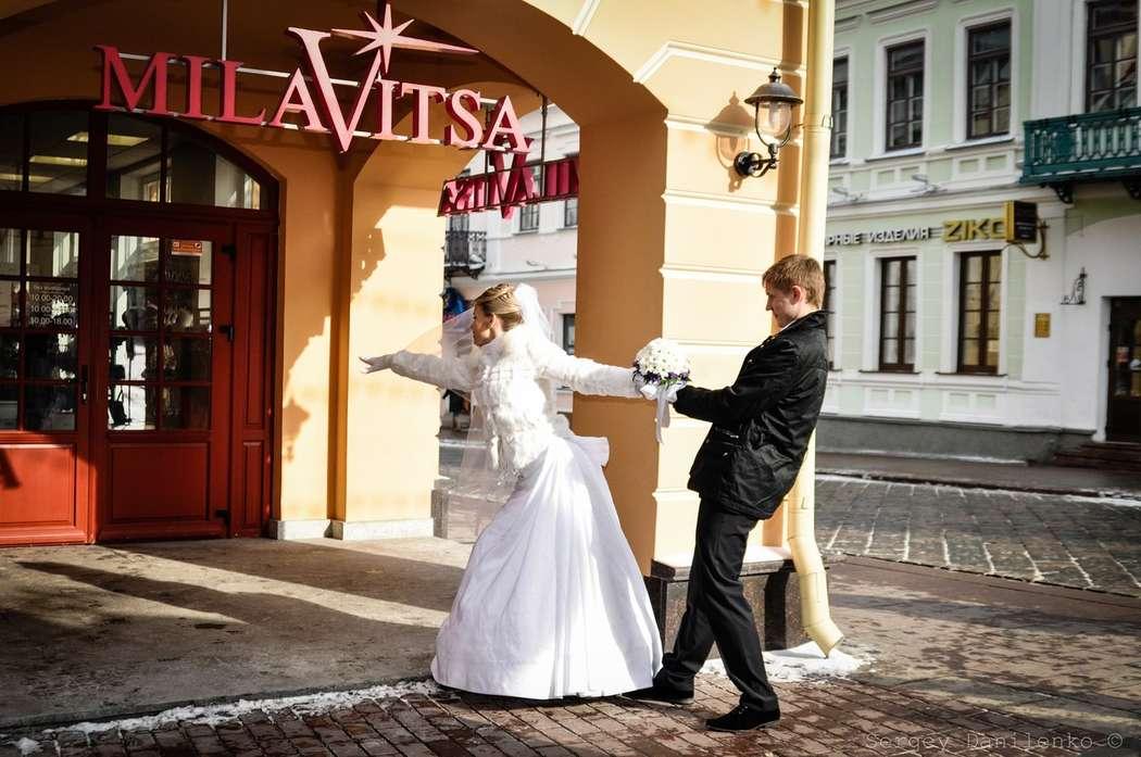 Фото 2860225 в коллекции Мои фотографии - Свадебный фотограф Сергей Даниленко