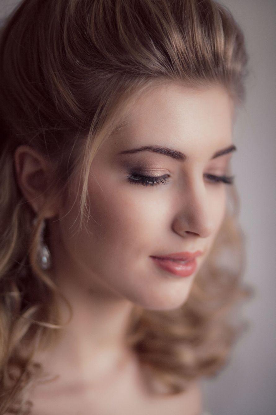 Фото 7806852 в коллекции Портфолио - Мастер причёски и макияжа Старостина Наталья