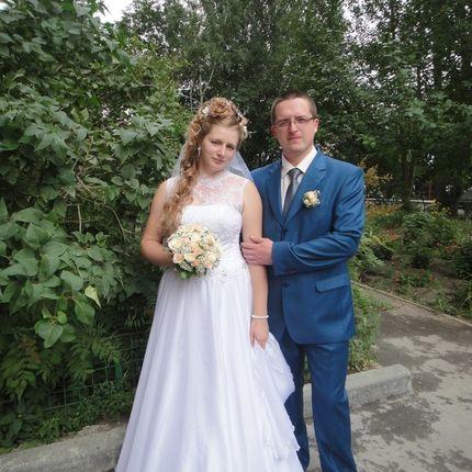 Макияж для невесты + реснички