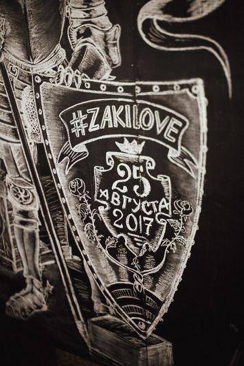Фото 17720762 в коллекции Портфолио - Студия декора Арт-знаК