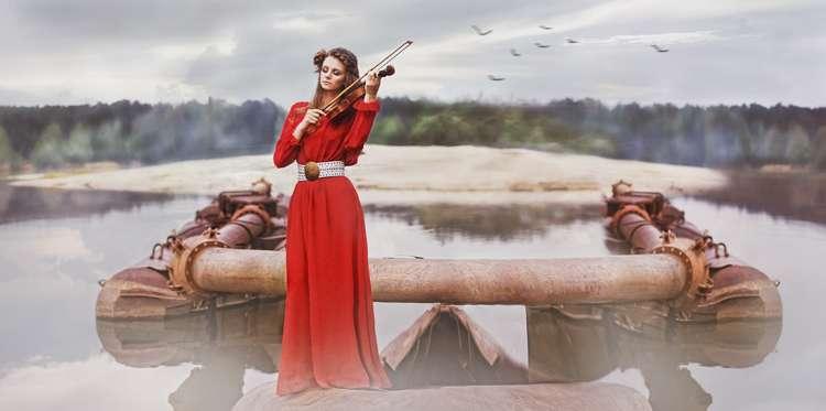 Фото 2884221 в коллекции Мои фотографии - Фотограф Алексей Вирусян