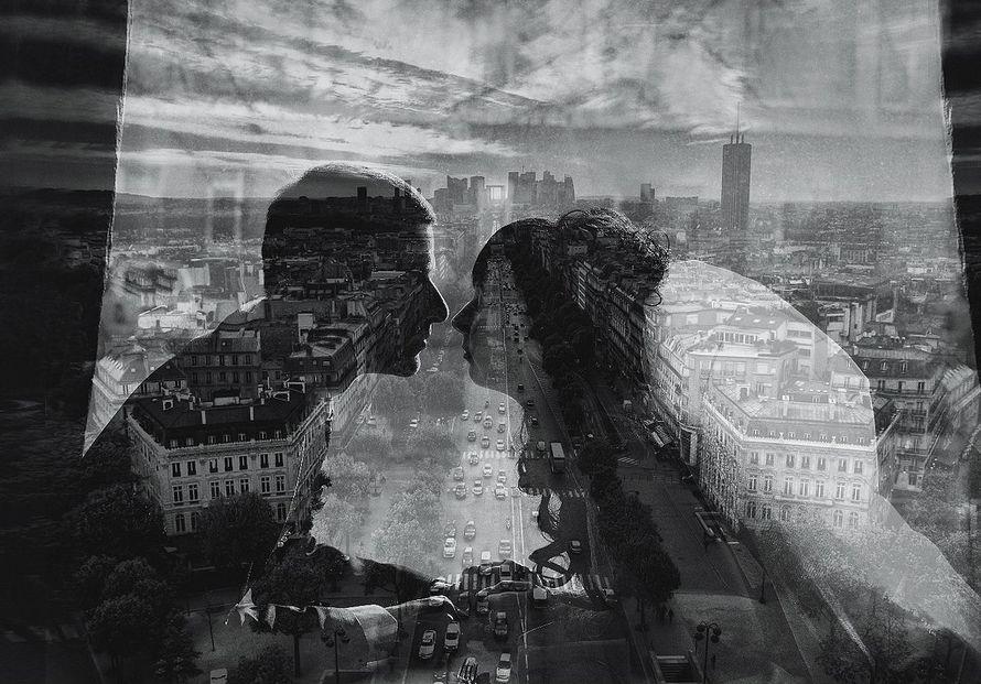 Фото 7731810 в коллекции Мои фотографии - Фотограф Алексей Вирусян