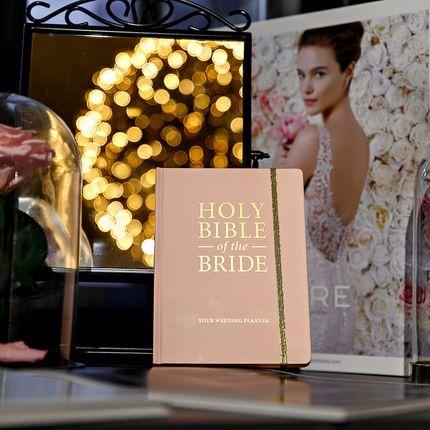 Планировщик невесты