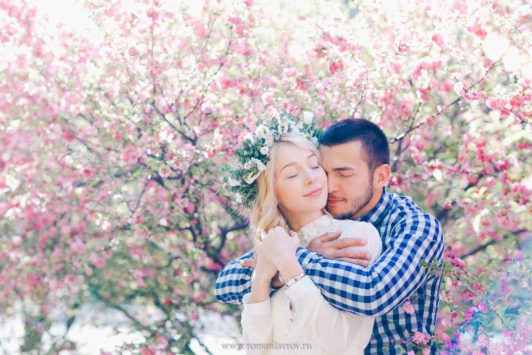 Love Story. Фотограф Роман Лавров.  - фото 10042570 Фотограф Роман Лавров