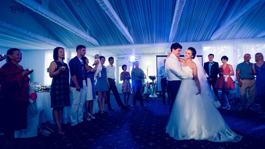 Свадьба в европейском стиле. Ведущая Наталья Смирнова - фото 4415355 Ведущая и выездной регистратор Наталья Смирнова