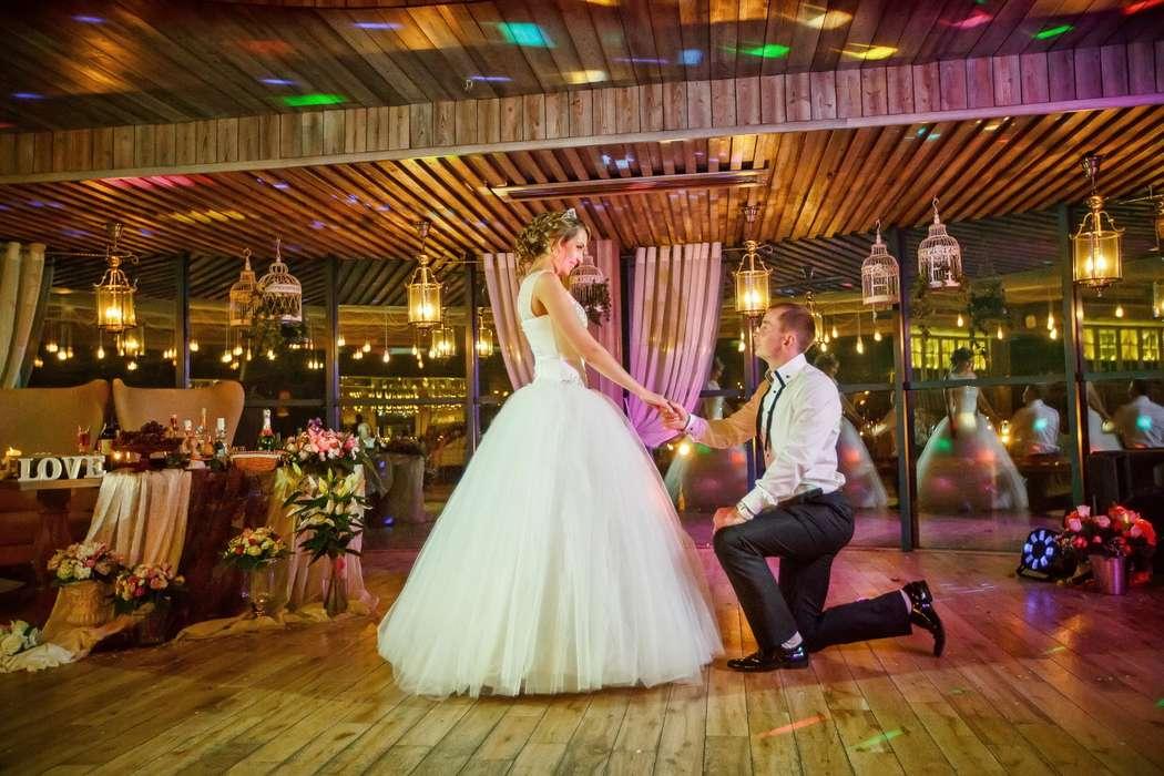 Романтическая свадьба - фото 10394800 Ведущая Наталья Смирнова