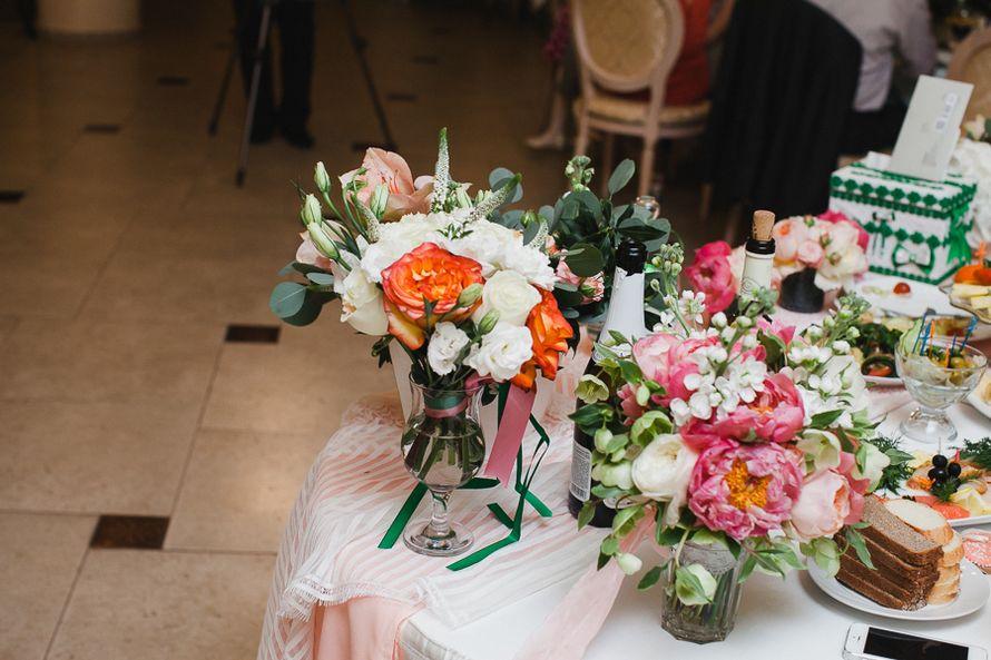 Фото 6688620 - Невеста01