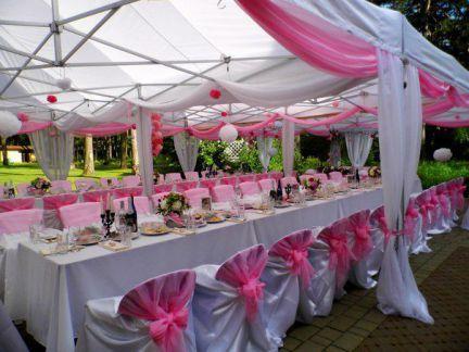 свадьба на природе, в шатре - фото 3094315 Компания Троя - организация свадеб