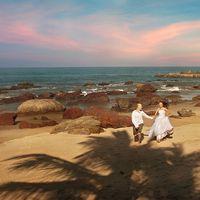 Свадьба в Гоа. Яна и Юра