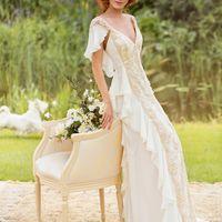 свадебные платья Papilo 2014