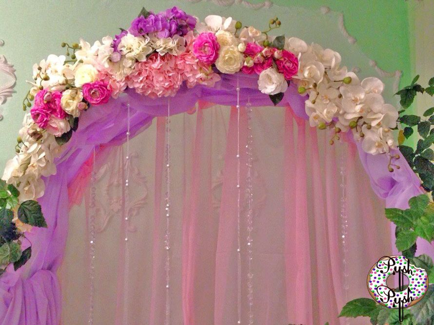 Фото 3301473 в коллекции Наши работы - Студия свадебного дизайна PyshPysh