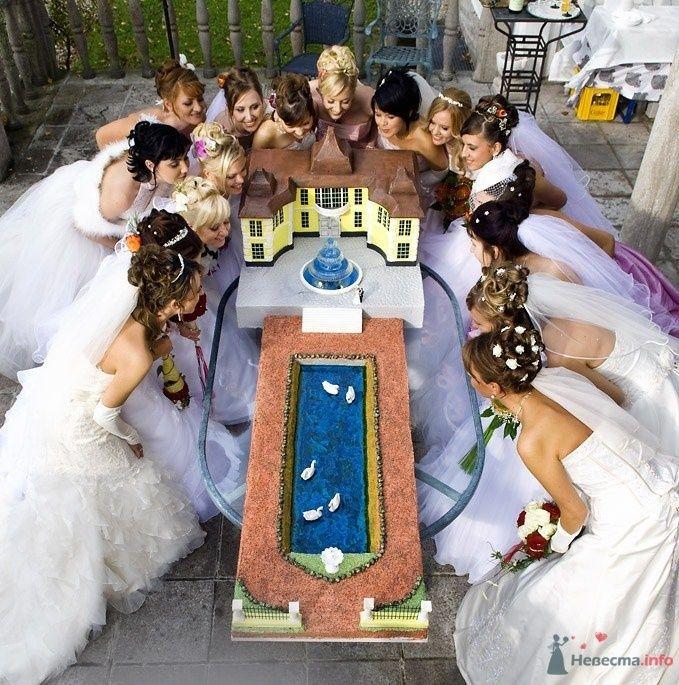Фото 53390 в коллекции Мои фотографии - Невеста01