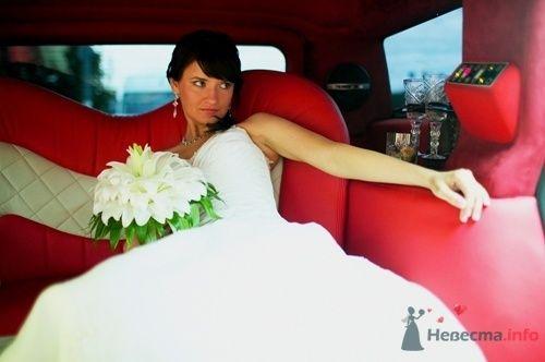 Хаммер  - фото 66950 Невеста01