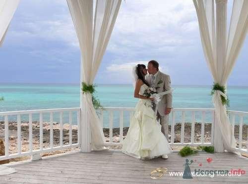 Фото 17812 в коллекции Свадьбы на Кубе - Невеста01